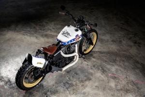 TITAN Evel Knievel
