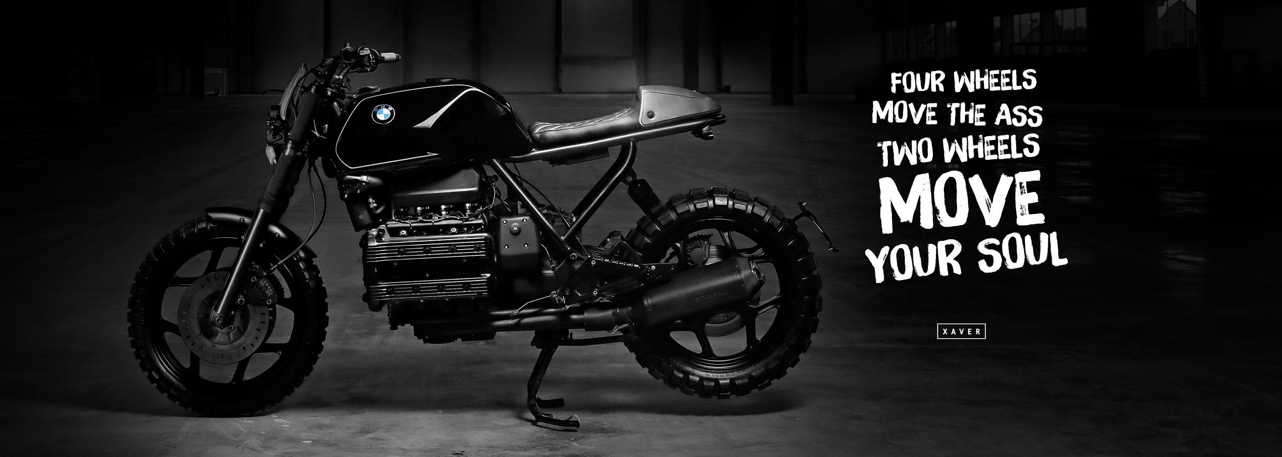 Custom-Bike-Austria-Graz-Cafe-Racer-BMW-K100-Umbau-Motorrad-Typisierung-TITAN-Xaver