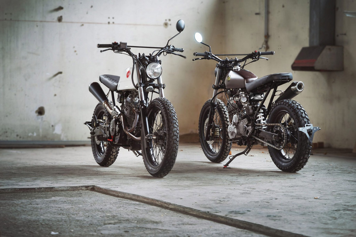 TITAN-Duet-of-Trackers-Honda-Umbau-Graz-Tracker-Scrambler-Cafe-Racer-SLR-650-Vigor-Styiran-Design (11)