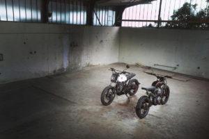 TITAN-Duet-of-Trackers-Honda-Umbau-Graz-Tracker-Scrambler-Cafe-Racer-SLR-650-Vigor-Styiran-Design (12)