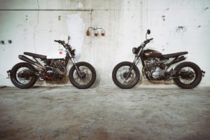 TITAN-Duet-of-Trackers-Honda-Umbau-Graz-Tracker-Scrambler-Cafe-Racer-SLR-650-Vigor-Styiran-Design (8)