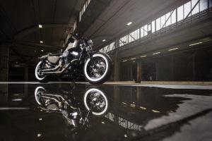 TITAN-Harley-Umbau-Sportster-48-Cafe-Racer-Graz-Motorrad-Umbau-Austria-Vintage_Custom-Bikes_Motorrad-Umbauten_Styrian-Design (4)