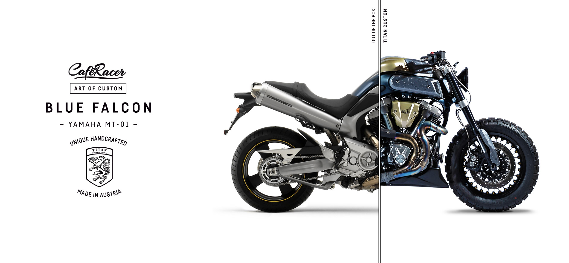 TITAN_CustomBike_CafeRacer_Graz_MadeInAustria_Before-After_Blue-Falcon_Yamaha-MT-01_Motorradumbau_Right