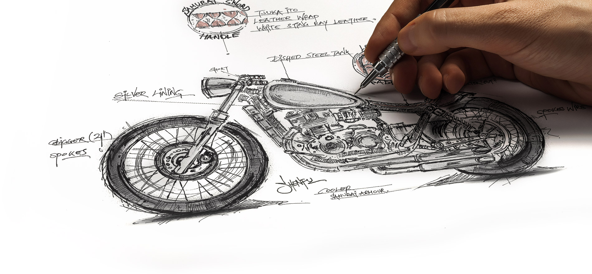 Titan_CustomBikes_CafeRacer_Austria-Atelier_SHENFU_Art-of-Custom-Bike-Concept-Design_Idea_Illustration_Digital_Artwork_Motorycle-Drawing-Artwork_doodle