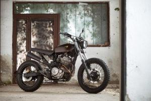 Titan_Honda_SLR650_trackers_custom