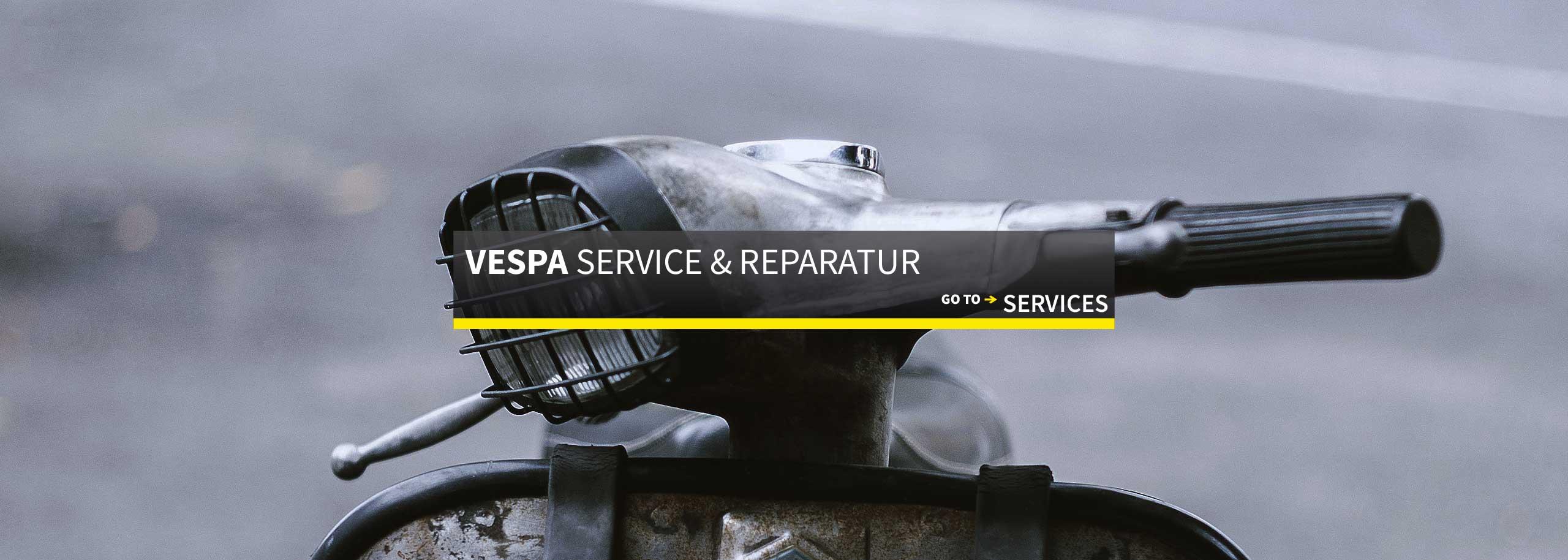 Vespa-Service-Graz-Werner-Legat-Vespa-Maitz-Titan-Motorcycles-Reparatur